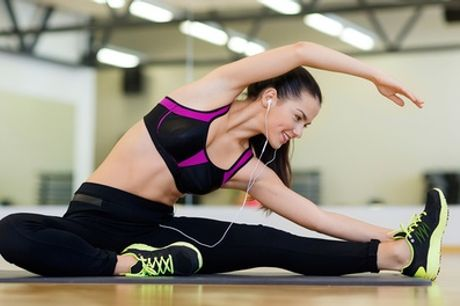 1, 3 oder 6 Monate Lady-Fitness bei Nils Aktiv Lady Fitness (bis zu 52% sparen*)