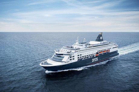 Flot Oslo-cruise på 2 nætter for 2 eller 4 personer: Vælg mellem 3 pakker!. Få 2 overnatninger til søs og en hel dag i Norges dejlige hovedstad - vælg ml. 3 pakker.
