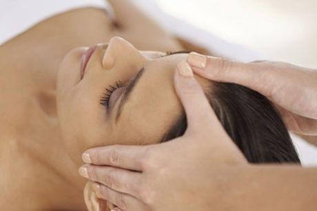 Anti-stress Bodybalance-behandelingen bij ShaMina for Beauty & Balance in Zoetermeer of Voorburg