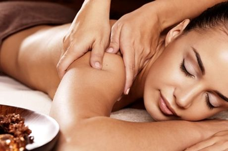 Swedish Full Body Massage Plus Facial at Vanity