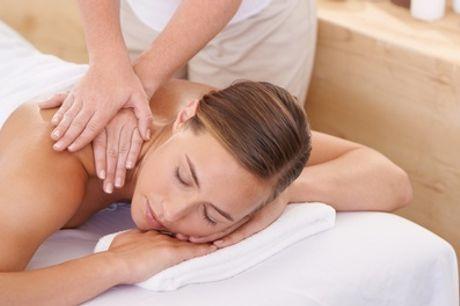 Rituale benessere olistico con visita e massaggi per una o 2 persone al centro Satsanga (sconto fino a 80%)