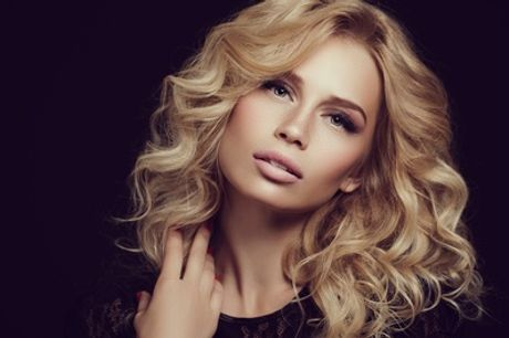 Wash, Cut and Finish with Optional Conditioning Treatment at Heloise Hair & Beauty