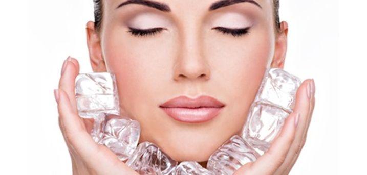 1 séance anti-rides de Thermo-Cryo du visage chez Sylphide Color
