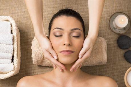 """Soin du visage """"Aromatic"""" de 45 min pour 1 personne à l'Institut GK"""