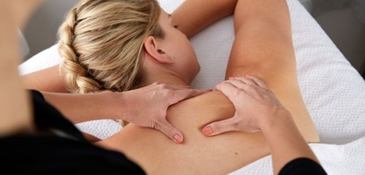 30- or 60-Minute Full-Body Sports Massage at Manchester Sports Massage & Sports Injuries