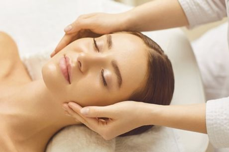 One or Three Sessions of Diamond Microdermabrasion at Dorset Salt Therapy