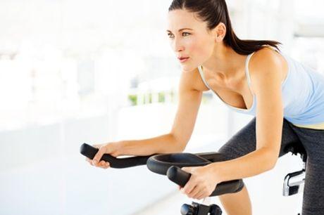 3 ou 5 séances de bike indoor avec Bik Indoor