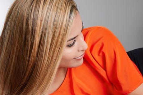 Lissage japonais pour cheveux courts, mi-longs ou longs, au salon de coiffure AZ Ebène