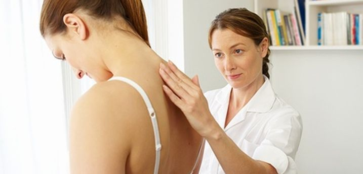 Osteopathic Consultation with an Optional Treatment at Back To Health Wellness Centres