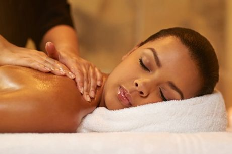 Full-Body Massage at Queen Of The South HBA