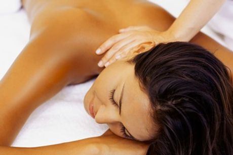 30- or 60-Minute Swedish Massage or 90-Minute Pamper Package at Heaven Beauty By Joanna