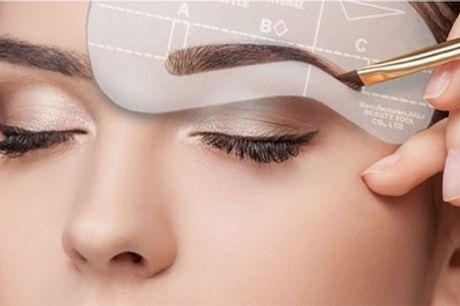 Maquillage permanent des sourcils par microblading à l'Institut Flor de Belleza