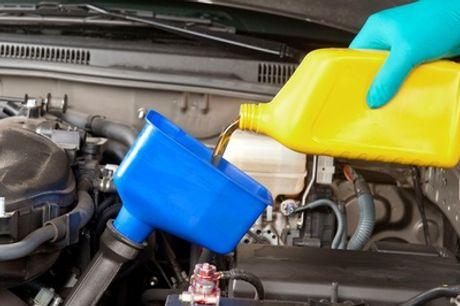 Un forfait vidange ou révision avec un kit de distribution en option à La Cleanique de l'Auto