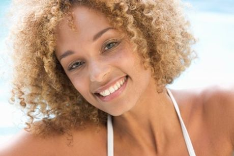 Hollywood Laser Teeth Whitening with Consultation at Neo Derm (66% Off)