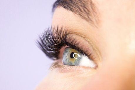 Wimpern-Lifting mit Keratinlaminierung oder Botulinumbooster opt. mit färben bei Beauty By Hilal (38% sparen*)