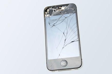 Réparation de vitre, connecteur de charge ou pose de film protecteur pour iPhone à L'atelier du smartphone