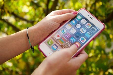 Réparation de la batterie d'un iPhone au choix, chez Vivre Mobile Monge