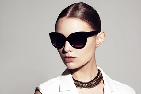 Bon d'achat de , ou valable sur lunettes optiques ou solaires verres correcteurs au Centre Optical