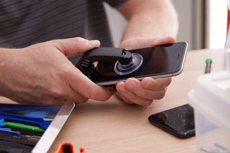 Schermreparatie voor iPhone's bij Smartprofix in Diemen