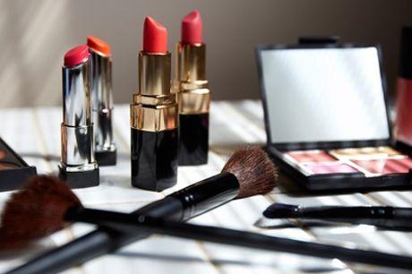 Cours d'auto-maquillage pour 1 ou 2 personnes au centre La Loge Maquillage