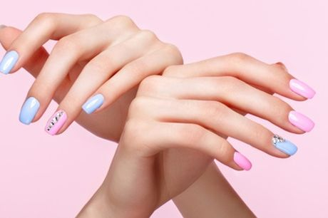 Amsterdam: BIAB-nagelworkshop van 5 uur bij Netamas Beauty