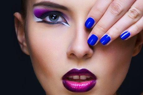 Conseil et cours d'auto-maquillage en solo d'1h30 au cabinet Subtilementvous