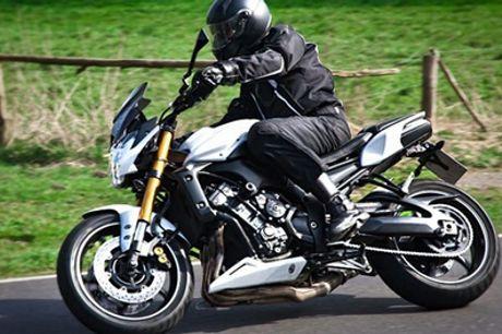 Permis moto avec code pour 1 personne à l'Auto-école Janie