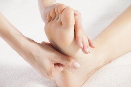 Reflexology Massage at Fragrant Touch
