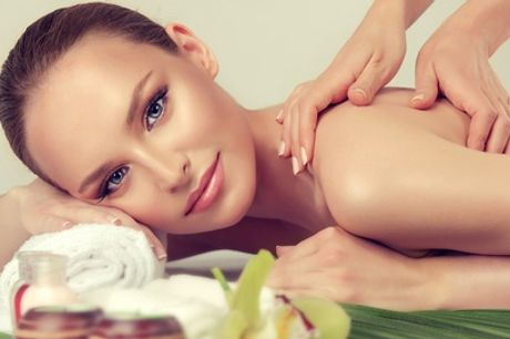 Choice of 60-Minute Massage, or 30- or 60-Minute Four-Handed Massage at Choice of Massage