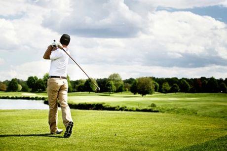 Handicap 54 / GVB-cursus bij Golfdeals Nederland