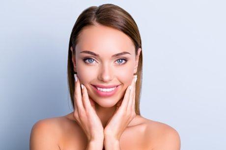 Pulizia del viso, radiofrequenza e trattamento antiage al centro Dimensione Corpo (sconto fino a 68%)