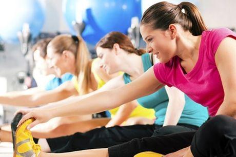1 mois de fitness en illimité pour 1 ou 2 femmes chez Curves