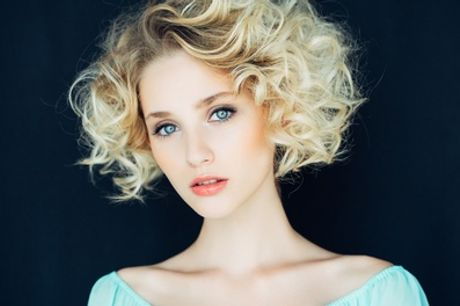 Wash, Cut, Blow-Dry and Conditioning with Optional Colour Treatments at Wags Hair and Beauty