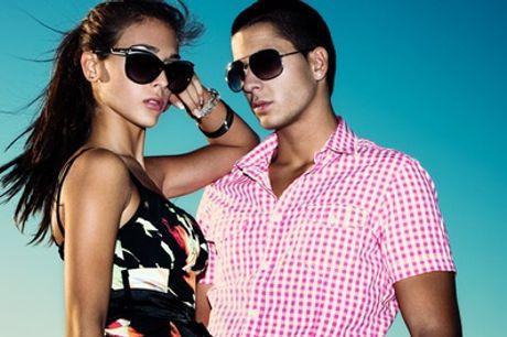 Bon achat  valable sur des lunettes optiques ou solaires avec correction chez Optical City