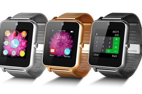 Reloj inteligente marca Smartek