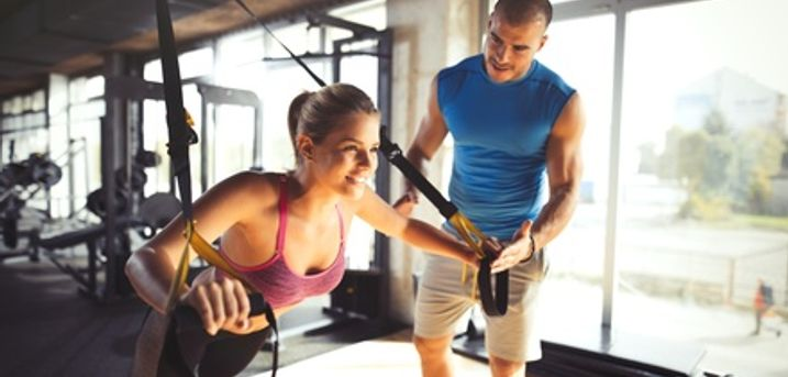 Two or Three Personal Training Sessions at Genesis Body Transformations