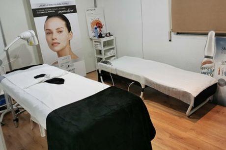 Sesión de masaje en pareja combinando 5 técnicas con complementos masajeadores por 29,95 € en Kirosamc Melsiterapias