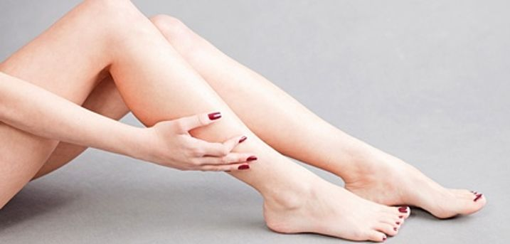 Three or Six Sessions of Laser Hair Removal at Cosmetique Aesthetic Clinic