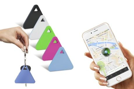 One, Two or Three Smart Mini-Trackers