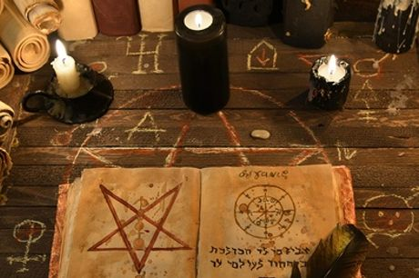 Horror-Themed Escape Room for Up to Six at Exciting Game