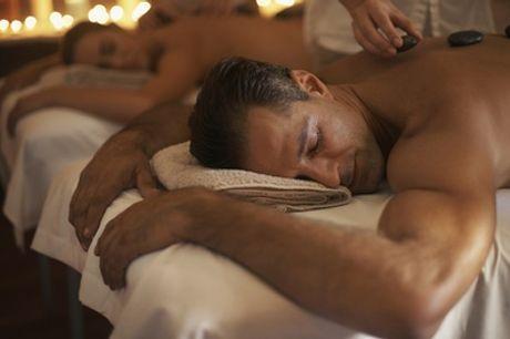 Percorso hammam con trattamento viso, manicure, pedicure e massaggio (sconto fino a 83%)