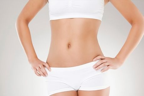 One or Three Sessions of Ultrasonic Cavitation at The Unicare Group