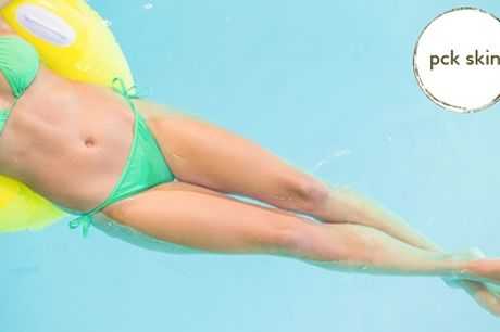 Laser Hair Removal: Six Sessions on a Small, Medium or Large Area at PCK Skin