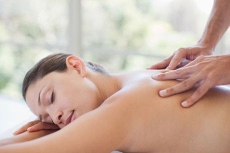 Choice of One or Two Up to One-Hour Full-Body Massages at The Arch (Up to 51% Off)