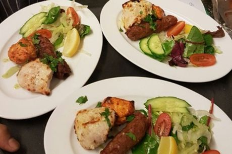 Two-Course Meal for Two or Four at Semedos
