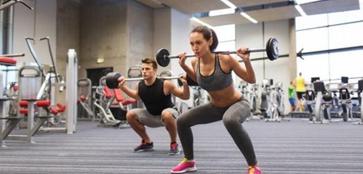 Five or Ten Fitness Class Passes, or One-Month Fitness Class Membership at Vibro-Suite Fitness