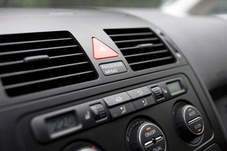 Air Conditioning Re-Gas and Service at PJE Automotive