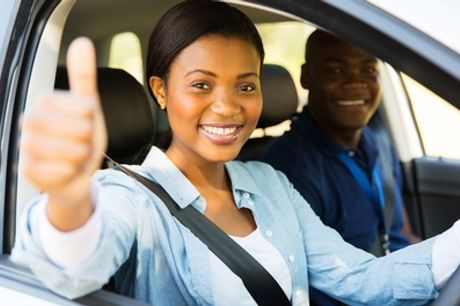 Driving Instructor Training Course at Smart Drive UK