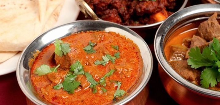 Towards Indian Food and Drink at Noori's