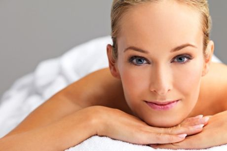 Microdermabrasion and LED or Oxygen Facial at Nicky Salon